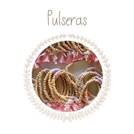 PULSERAS DE COMUNIÓN